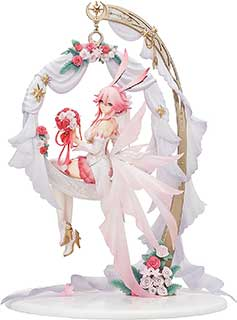 <APEX 崩壊3rd 八重桜 綺羅の幻想Ver. 1/7スケール PVC&ABS製 塗装済完成品フィギュア>