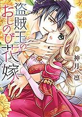 <盗賊王のおしのび花嫁 4 (ネクストFコミックス)>