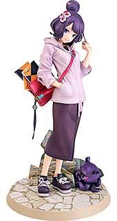 <Fate/Grand Order フォーリナー/葛飾北斎 英霊旅装Ver. 1/7スケール ABS&PVC製 塗装済み完成品フィギュア>