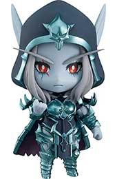 <ねんどろいど World of Warcraft シルヴァナス ウィンドランナー ノンスケール ABS&PVC製 塗装済みフル可動フィギュア>