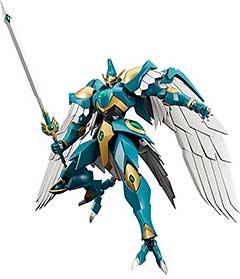 <MODEROID 魔法騎士レイアース 空神ウインダム プラモデル[グッドスマイルカンパニー]>