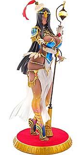 <Fate/Grand Order キャスター/シェヘラザード[不夜城のキャスター] 1/7スケール ABS&PVC製 塗装済み完成品フィギュア>