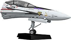 <PLAMAX マクロスF MF 51 minimum factory 機首コレクション VF 25F 1/20スケール PS製 組み立て式プラスチックモデル>