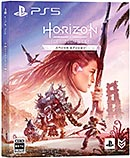 <【PS5】Horizon Forbidden West スペシャルエディション【早期購入特典】ノラ族伝承の槍 /ノラ族伝承の防具(封入)【Amazon.co.jp 特典】アイテム未定>
